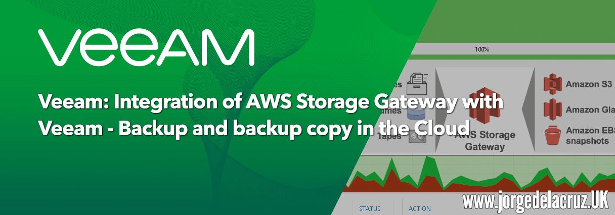 aws storage gateway activation key