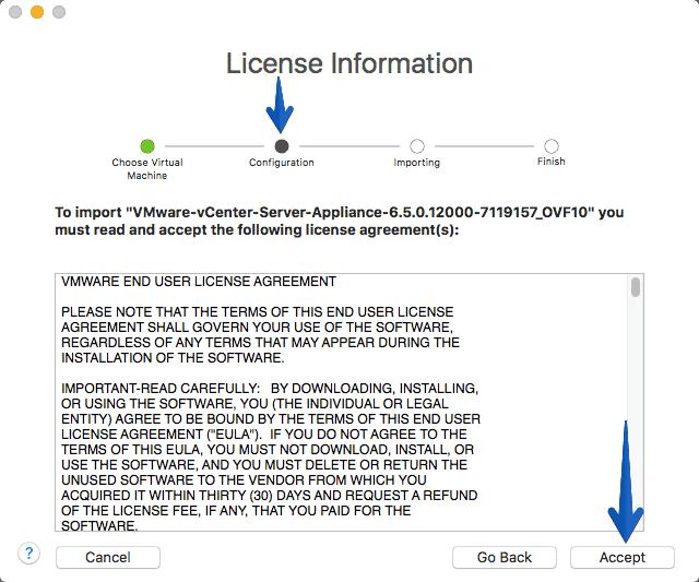 ovftool download linux
